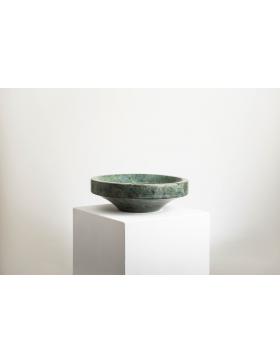 Bowl marbre vert