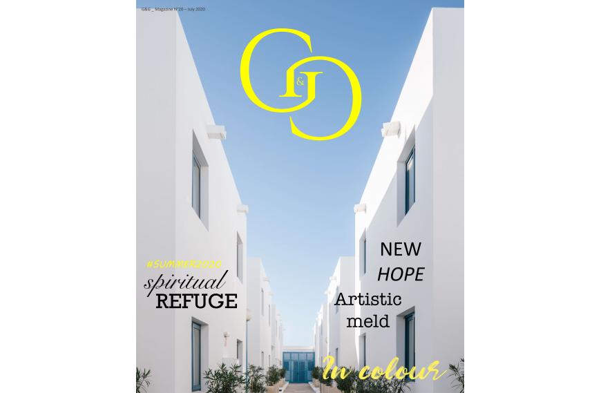 G&G Magazine / N°20 - Juin 2020