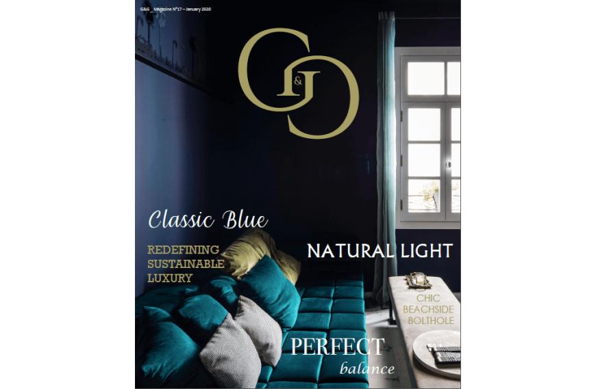 G&G Magazine / N°17 - Janvier 2020